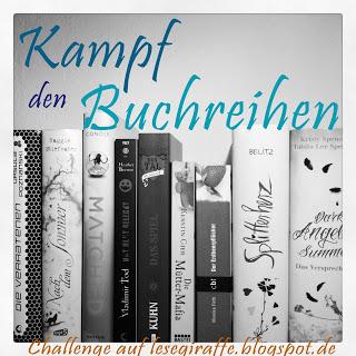 Challenge Buchreihen