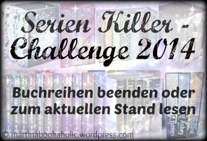 Reihen-Challenge
